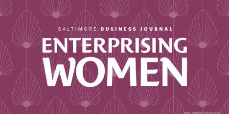 baltimore's enterprising women